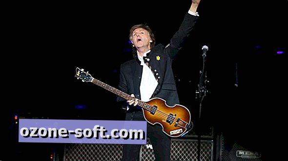 Austini linnapiiride muusikafestival: vaadake Paul McCartney, Metallica, Travis Scott ja rohkem võrgus
