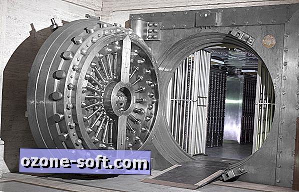 So halten Sie Ihre Kryptowährung sicher