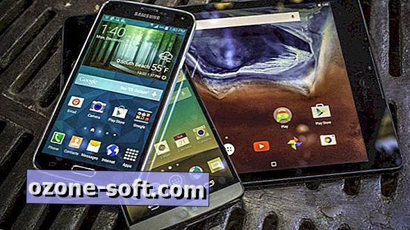 Aan de slag met je nieuwe Android-telefoon