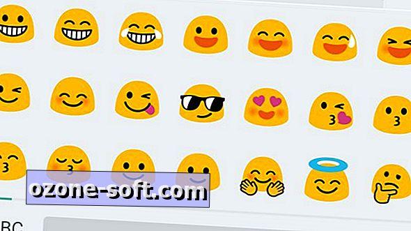 Deseci novih emojija uskoro će krenuti svojim putem