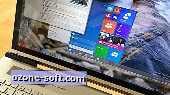 """Kaip įdiegti """"Windows 10"""" techninį peržiūrą kaip virtualų įrenginį"""