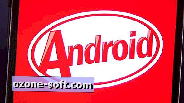 Laden Sie die Android-Version von Android KitKat herunter