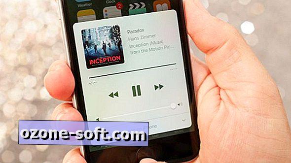 Spoznajte novi nadzorni center iOS 10