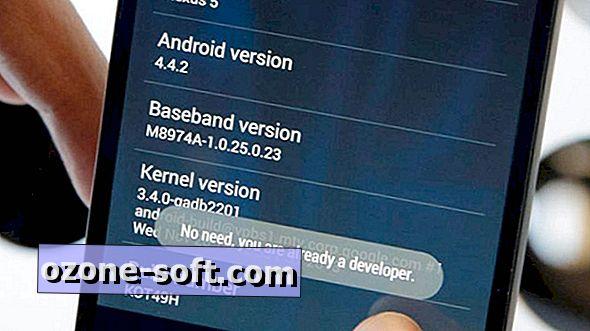 Ako ľahko zakopávať zariadenie so systémom Android