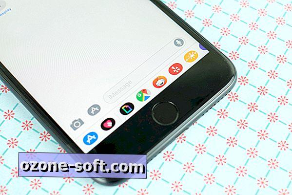 IOS 11 पर संदेशों में 3 नई सुविधाएँ