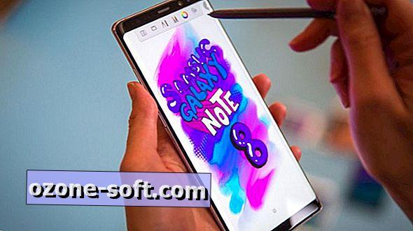 Kako prihraniti stotine na Galaxy Note 8
