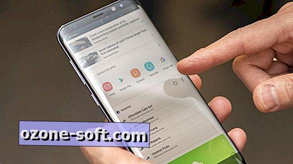 Come personalizzare il pulsante Bixby sul Galaxy S8
