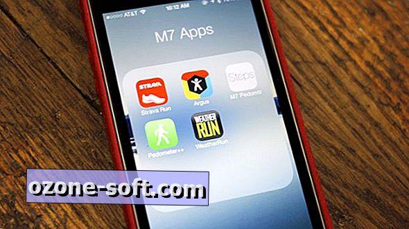 Sakrij aplikacije za upoznavanje na iphoneu