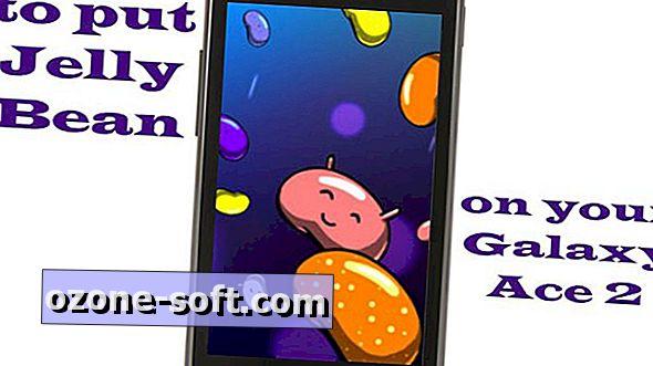 Ako nainštalovať Jelly Bean na Samsung Galaxy Ace 2