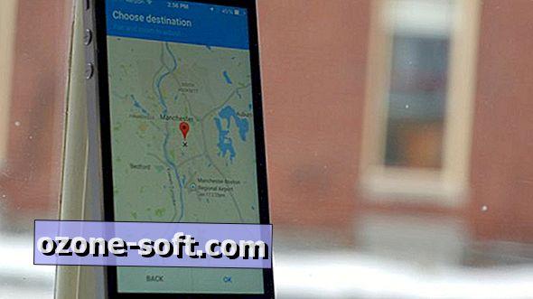 Så här använder du de nya funktionerna i uppdaterade Google Maps för iOS