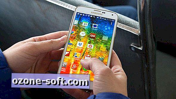 Cần ẩn các tập tin supersecret trên Galaxy S5 của bạn?  Đây là cách
