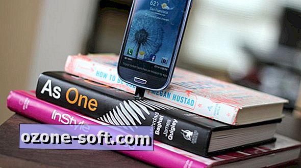 Направи си сам: Превърни книгата в елегантен док за зареждане на телефона