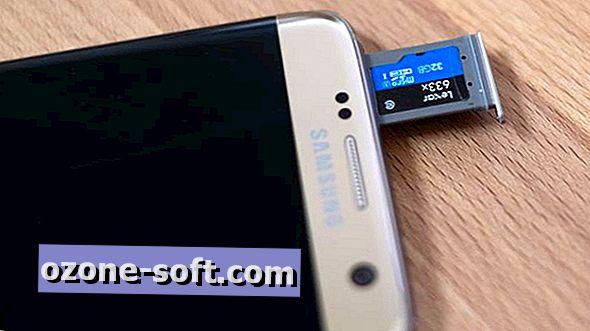Comment déplacer des applications sur la carte microSD de votre smartphone Galaxy