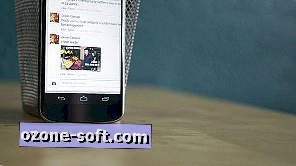 Odesílejte poznámky o obrázcích na Facebooku z vašeho smartphonu