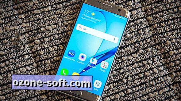 Kuidas ja millal tellida uus Samsung Galaxy S7 ja S7 Edge