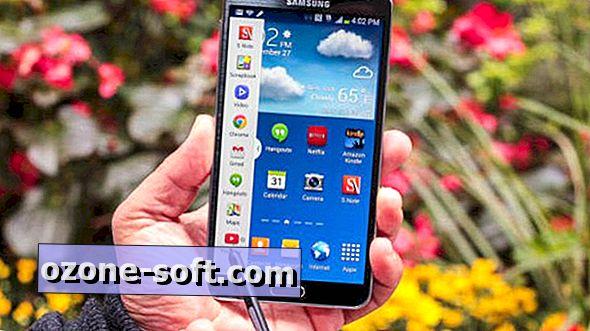 10 tapja vihjeid Samsung Galaxy märkusele 3