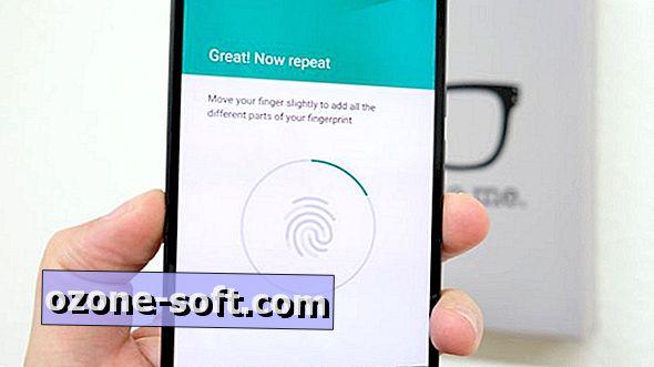 Как да настроите скенера за пръстови отпечатъци на Nexus 5X, 6P