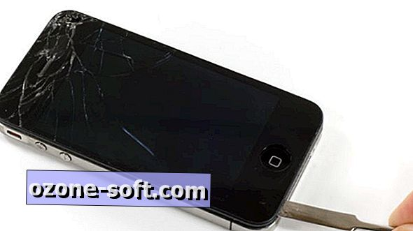 DIY: krakitud iPhone 4 ekraani asendamine