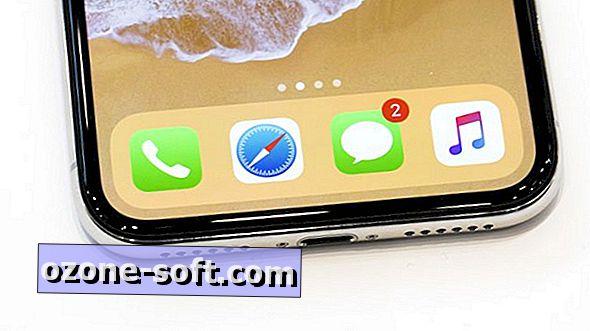 7 ting som iPhone X kan gjøre som iPhone 8 ikke kan