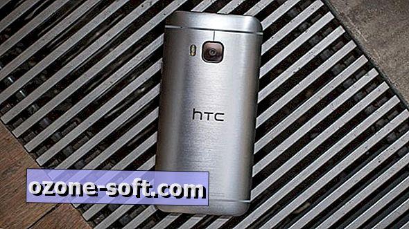 Fünf Kameratipps für das HTC One M9