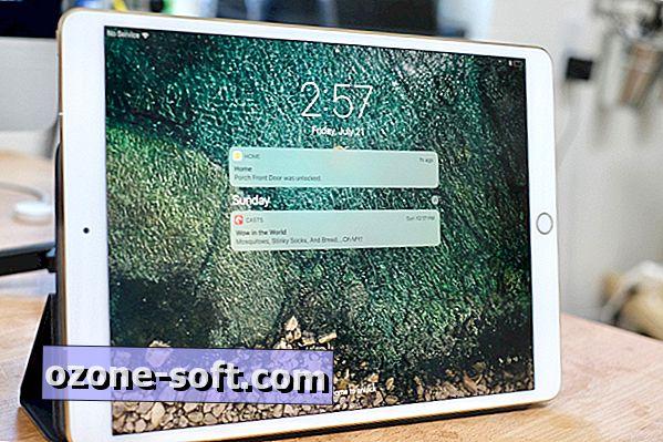 Jak zvládnout změnu zámku obrazovky iOS 11