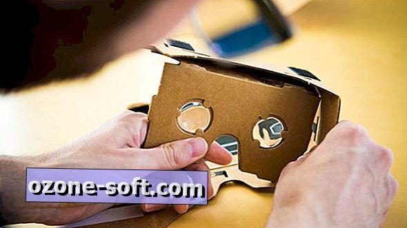 Kako napraviti VR slušalice iz kutije za pizzu