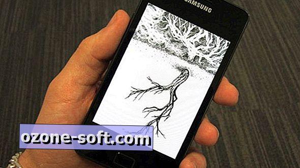 Kuidas juurida oma Samsung Galaxy S2