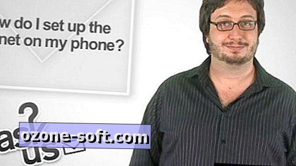 Zeptejte se nás: Jak nastavím internet v telefonu?