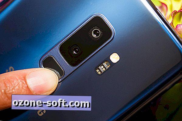 Cách khẩu độ thay đổi hoạt động trong camera Galaxy S9