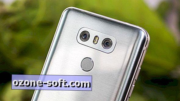 Die Instagram-freundliche Kamera des LG G6, erklärt