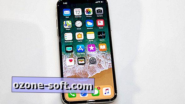 Kuidas saada parimat lahendust iPhone X-ga