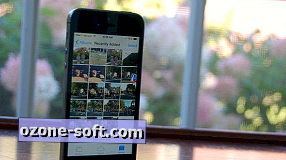 Come e dove trovare le tue foto su iOS 8