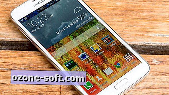 Choisissez le bon mode d'écran sur le Galaxy S5