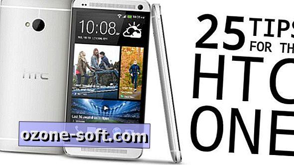 25 HTC One padomi