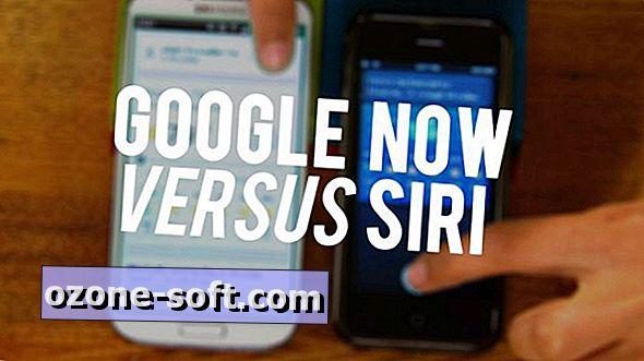Google Now срещу Siri: Виртуалните асистенти я изваждат (видеоклип)