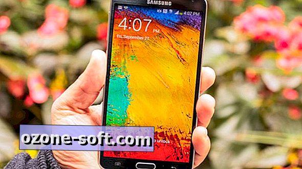 Dicas e truques para o Galaxy Note 3