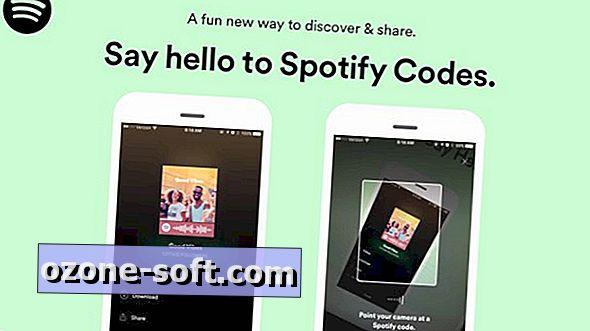 """Bendrinkite ir atraskite naują muziką su """"Spotify"""" kodais"""