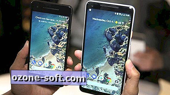 Google Pixel 2, Pixel 2 XL: hoe de nieuwe telefoons nu worden voorbesteld
