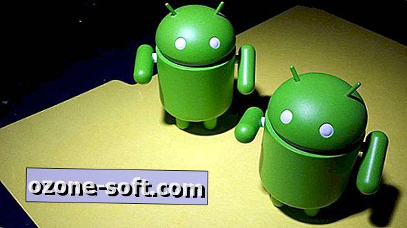 Uporządkuj aplikacje na swoim urządzeniu Samsung Galaxy