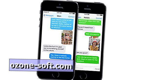 Как да поправим iMessage на Apple