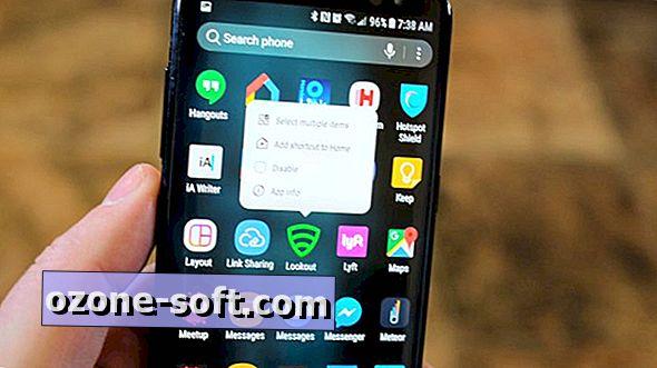 So entfernen Sie Bloatware von Ihrem Samsung Galaxy S8