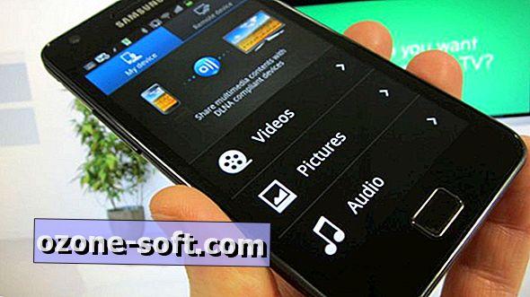 """Kaip transliuoti vaizdo įrašą iš """"Samsung Galaxy S2"""" į PS3"""