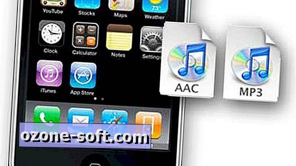 Πώς να φτιάξετε το δικό σας iPhone ringtones