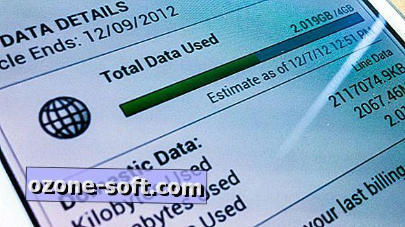 अपने स्मार्टफोन डेटा की खपत कम करने के पांच तरीके