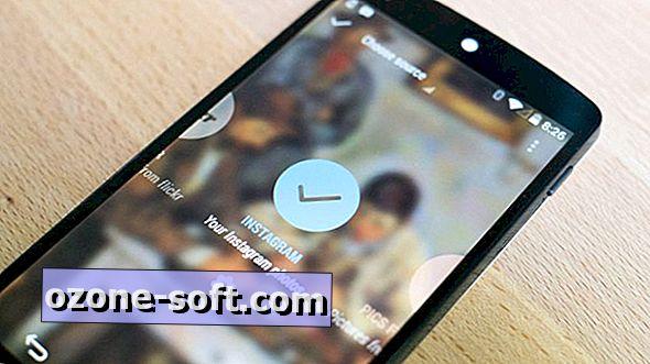Ova aplikacija daje Android pozadini zadivljujući izgled