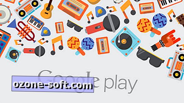 Salvesta Google Play muusika raadio Androidis, et seda kuulata