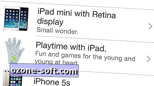 Bestill en Genius Bar-avtale fra din iOS-enhet