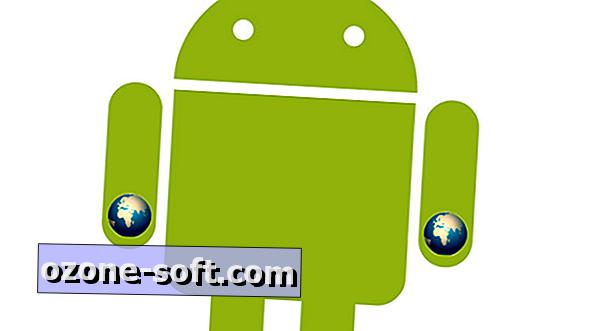 Como forçar versões de sites não móveis em navegadores Android