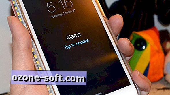 Miks magate oma iPhone'i häire kaudu