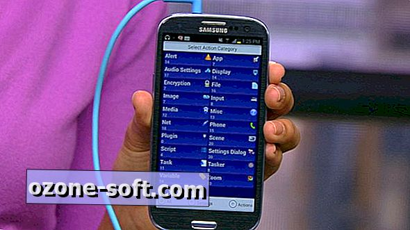 Treenige oma Android-telefoni Taskeri abil automaatselt